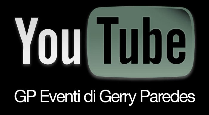 News image Youtube GP Eventi